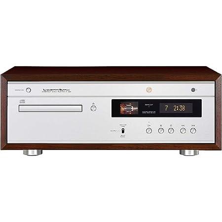 LUXMAN CDプレーヤー D-380