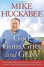 Best mike huckabee bio Reviews