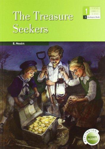 TREASURE SEEKERS,THE 1§ESO BAR