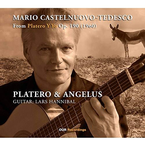 Platero y yo, Op. 190 (Version for Solo Guitar) [Excerpts]: I. Platero