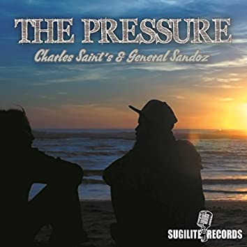 The Pressure/General Sandoz/Charles Saints/Sugilite Records