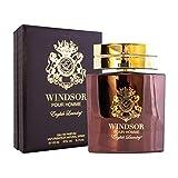 Inglés Colada Windsor pour Homme Eau de Parfum