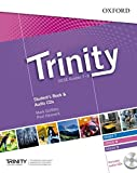 Trinity graded examinations in spoken english B2. Student's book. Per la Scuola media. Con CD. Con espansione online