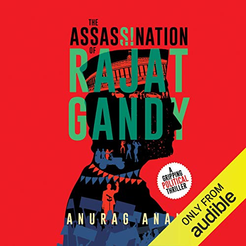 The Assassination of Rajat Gandy cover art