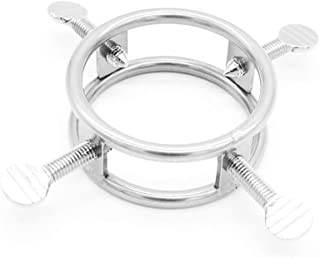 HZB toys Stainless Steel Chastity Lock Penis Lock Chastity Device Alternative Toys A233 Cb6000 T-Shirt Trousers