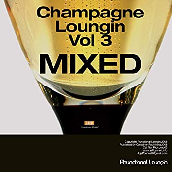 Champagne Loungin Vol 2 Mixed By Eddie Silverton
