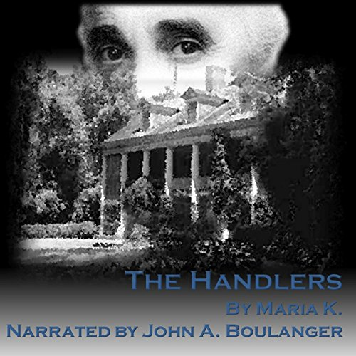 The Handlers audiobook cover art