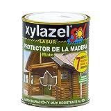 Xylazel - Protector lasur mate 750ml incoloro