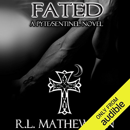 Fated                   By:                                                                                                                                 R. L. Mathewson                               Narrated by:                                                                                                                                 Celestine Wolf                      Length: 8 hrs and 31 mins     11 ratings     Overall 4.1