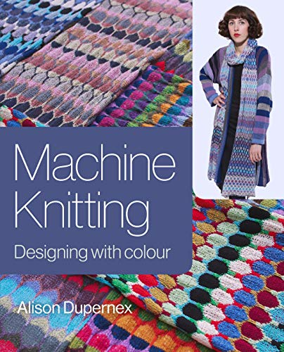 Machine Knitting: Designing with Colour
