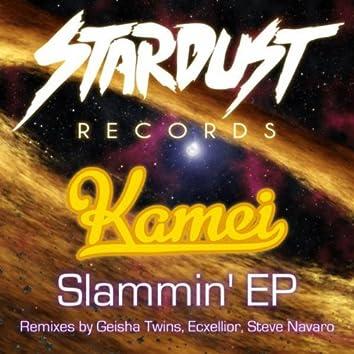 Slammin' EP