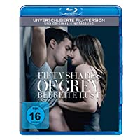 Fifty Shades of Grey -