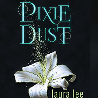 Pixie Dust audiobook cover art