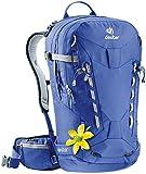 Deuter Freerider Pro SL 28L 3303317-3049 Damen-Skirucksack Indigo