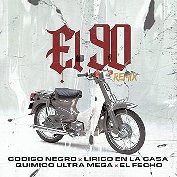 El 90 Remix
