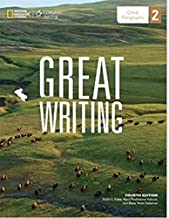 Great Writing 2 4/Ed.- Sb + Owb Access Code