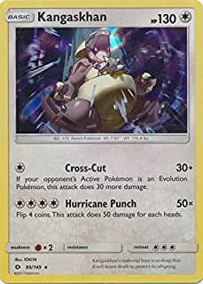 Best kangaskhan pokemon card holo Reviews