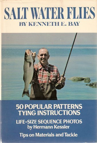 Salt Water Flies: Popular Patterns and How to Tie Them