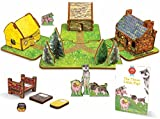 STORYTIME TOYS The Three Little Pigs 3D...