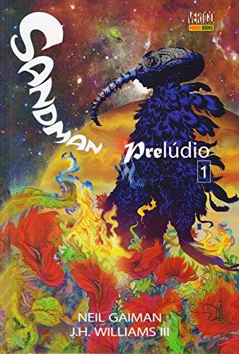 Sandman: Prelúdio - Volume 1