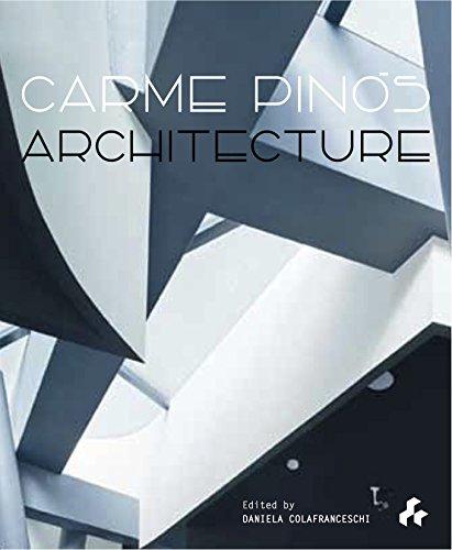 Carme Pinós: Architecture