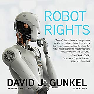 Robot Rights cover art