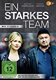 Ein starkes Team - Box 11 (Film 65-70) Die ersten Folgen mit der neuen Kommissarin [3 DVDs]