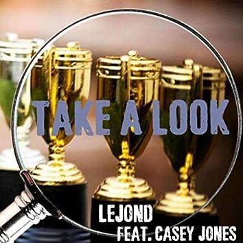 Take a Look (feat. Casey Jones)