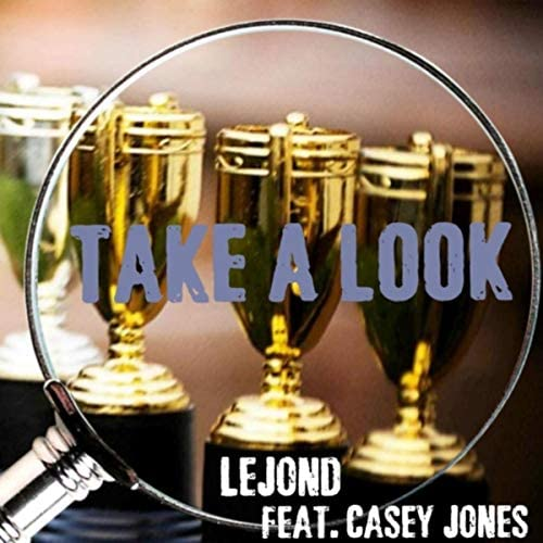 LeJond feat. Casey Jones