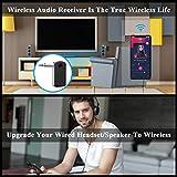 Zoom IMG-1 ricevitore bluetooth tedgem auto stereo