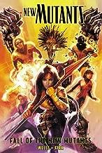 New Mutants - Volume 3: Fall of the New Mutants