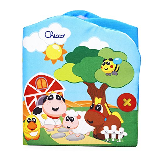 Chicco Spiel Farm Animals 0000789700000