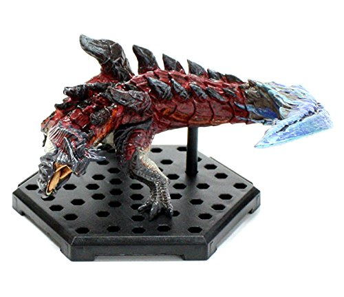 MONSTER HUNTER Figure Builder Standart Model Plus Vol.4 Figurine Dinovaldo * original & offiziell licensed