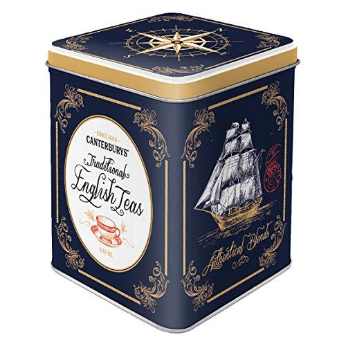 Nostalgic-Art Teedose – Traditional English Teas (für 100g), 31304