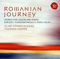 Romanian Journey by Stanculeasa