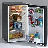 Avanti AVAAR4446B Refrigerator, Energy Star, Defrost, Glass Shelves, Compact, 4.4 cu. ft.