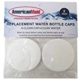 American Maid Replacement Bottle Caps size 53 mm for 3 or 5 gallon jugs by American Maid
