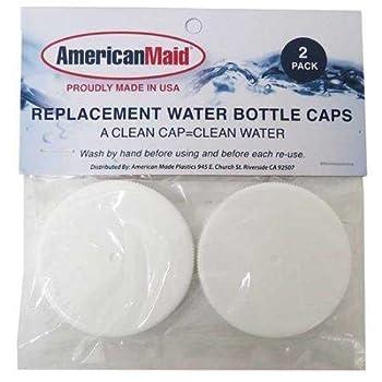 Best american maid water bottle cap Reviews