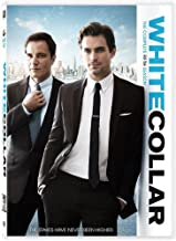 Best season 4 white collar dvd Reviews