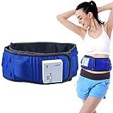 Vinteky® Massagegürtel Schlankheitsgürtel Elektrischer Gürtel Fitnessgürtel Abnehmgürtel