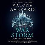 War Storm cover art