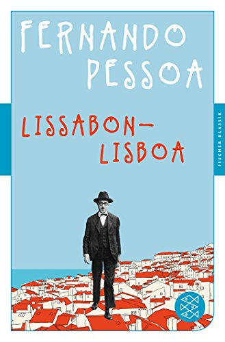 Lissabon - Lisboa (Fischer Klassik)