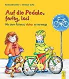 Auf die Pedale, fertig, los! Mit dem Fahrrad sicher unterwegs