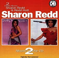 Sharon Redd / Redd Hott by Sharon Redd (1997-02-25)