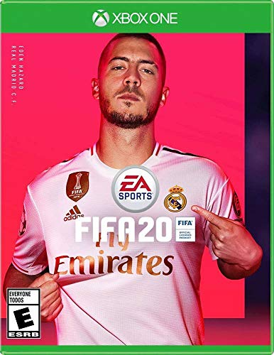 Our #2 Pick is the FIFA 20 Standard Edition - Xbox One Game