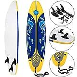 n-bright shop 6 feet Surfboard S...