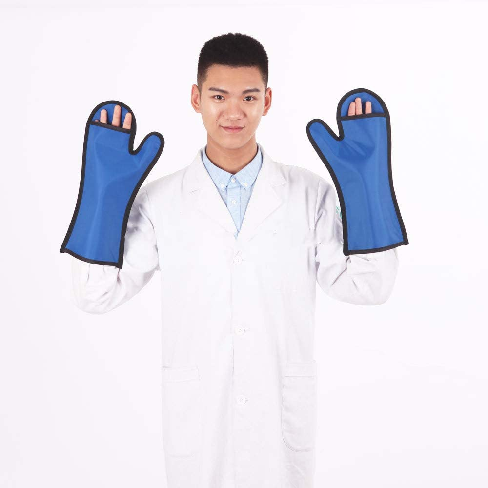 X-ray Protective Gloves for 0.5mmpb Radiation Safety wholesale Sale special price Veterinary