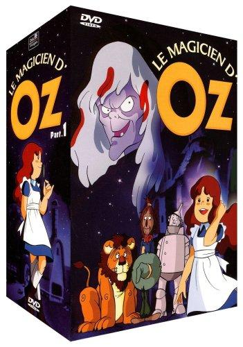 Le Magicien d'Oz - Partie 1
