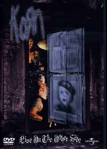 Korn - Live On The Other Side [Italia] [DVD]