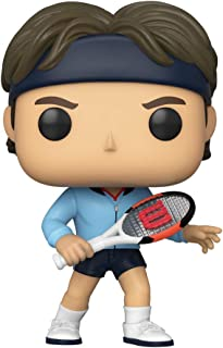 Funko Pop! Leyendas: Leyendas del tenis - Roger Federer